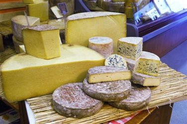 RAPPEL OPERATION FROMAGES D'AUVERGNE